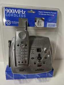 Brand New Southwestern Bell Freedom Phone 900MHzCordlessDigitalAnsweringMachine