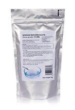 1kg Sodium Bicarbonate •food grade•Baking soda•E-500•BI CARB•Excellent quality•