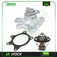 Water Pump Thermostat For Toyota Prius Yaris 1.5L  1610029156