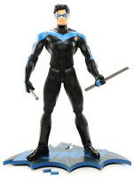 "DC Direct Batman Hush Series 2 NIGHTWING 6.25"" Action Figure 2004"