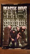 Beastie Boys poster, 1994