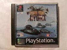 Strike Force Hydra - PS1