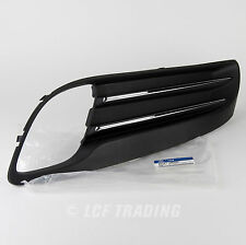 Hyundai Genesis Coupe Bumper Grill LH part#86561-2M000 Genuine OEM Ships from US