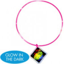 Hello Kitty Necklace with Glow Pendant Party Favors Prize