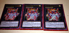TRIPLE THREAT: THREE Photon Strike Bounzers - 1st Edition: MINT