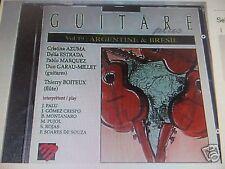 AZUMA ESTRADA MARQUEZ FALU CRESPO PUJOL guitar MANDALA