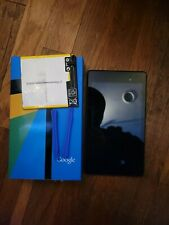 Asus Google Nexus 7 2nd Generation WiFi Tablet Black 2013 with extra battery