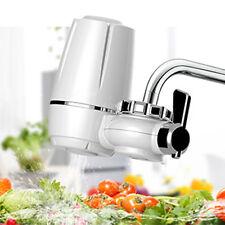 !Wasser Filtersystem Wasserhahn Wasserfilter Küche Armatur Filter Reinigung Weiß