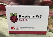 NEW Authentic Raspberry Pi 3 Model B+ Plus Motherboard 1GB RAM HDMI 1.4ghz USB