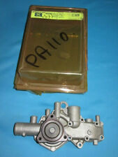 Pompe à eau  Saleri-S.I.L. pour RENAULT 18 R18 - Fuego - Trafic
