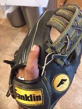 """Franklin 4881 Professional Series RHT 12"""" DIG BSBL Glove"""