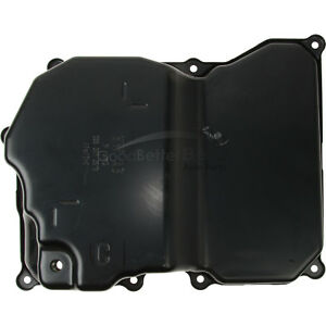 One New Genuine Automatic Transmission Oil Pan 09G321361B for Volkswagen VW