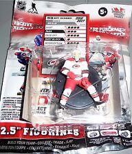 "JEFF SKINNER Carolina Hurricanes 2.5"" Series 3 NHL Imports Dragon Figure LOOSE"