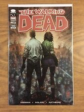 Walking Dead (2003 Image) #100 B  VF to NM, Closer to NM