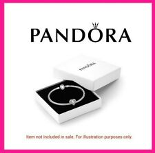 Official Pandora Signature White Luxury Gift Box + A Little Gift 🎀