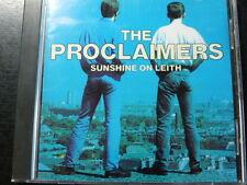"CD ""Sunshine on leith"" von The Proclaimers / 50.756"