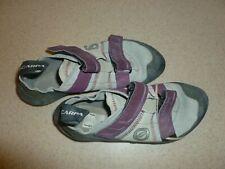Scarpa Kids Womens Reflex Rock Climbing Shoes Size 36.5 Womens 5.5 Kids 3.5
