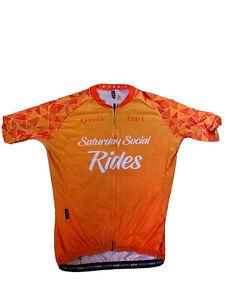 Gobik Cycling Jersey & Bib Shorts - Men's Large