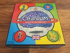 Cranium Game (UK Edition) - Immaculate Condition