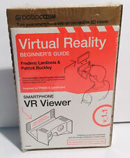 DODOcase VR Viewer ~ Smartphone Virtual Reality Experience On Android or iPhone