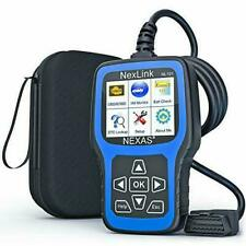 NT101 OBD OBD2 Engine Universal Car Code Reader Scanner Diagnostic Tool