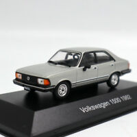 IXO Altaya V~W 1500 1982 Argentina Diecast Models Limited 1:43 Christmas Gifts