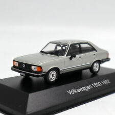 IXO Altaya Volkswagen 1500 1982 Argentina Diecast Models Limited Edition 1:43