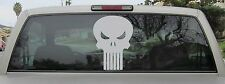 The Punisher Sticker - Vinyl Decal - You Choose Size & Color - Style 1 Original