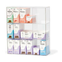 Acrylic Three-Tier Suture Rack Shelf 1 ea