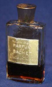 Vintage Youth Dew Parfum De Sachet Estee Lauder Perfume, 1 FL OZ 30% Full
