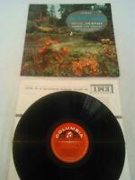 DVORAK SMETANA KARAJAN - NEW WORLD SYMPHONY - THE MOLDAU LP N. MINT!!! SAX 2275