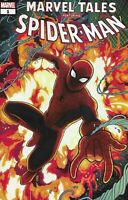 Marvel Tales Spider-Man #1 Marvel Comic 1st Print 2019 unread NM