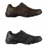 Skechers Casual Slip On Shoes Mens Footwear Trainers Sneakers