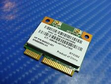 "HP Touchsmart AIO 610-1000 23"" Genuine Wifi Wireless Card 640823-001"