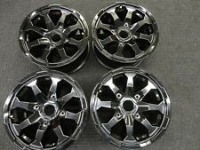 Can Am Defender Max HD10 Lone Star Edition Wheel Set of 4 705402334 705502775
