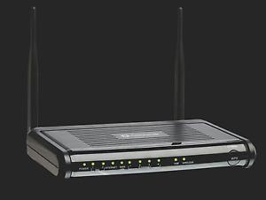 CenturyLink DSL Modem Actiontec C1900A Modem 802.11n Router