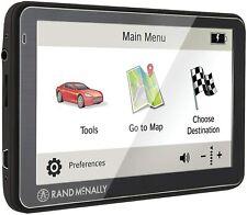 Rand Mcnally Road Explorer 5 Advanced Car Gps