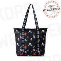 BT21 Character Space Squad Pattern Shoulder Bag Official K-POP Authentic Goods