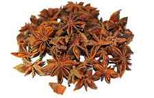 Star Anise whole spice 100g £3.44 The Spiceworks of Hereford - herbs & spices