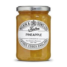 Tiptree Pineapple Conserve (2 Jars x340g) Quality English Jam