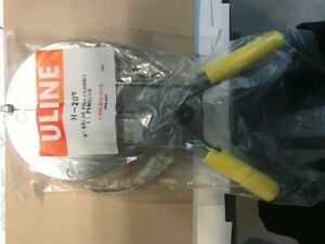 "5"" Packing Peanut Dispenser Valve Uline H-202 New"