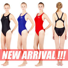 HXBY 280 WOMEN'S COMPETITION TRAINING RACING SWIMSUIT SWIMWEARS ALL Sz FREE SHIP