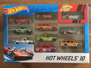 Hotwheels Datsun 10pk Bluebird Mystery Models Exclusives JDM Momo