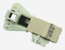 Ariston C00085194 Elettroserratura 3 Contatti per Porte Lavatrici - Bianco