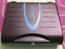 HAZET 854-2 Steckschlüsselsatz Knarrenkasten 1/4 Zoll mit Torx Smart-Case NEU