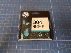 HP 304 Tintenpatrone, Schwarz- N9K06AE