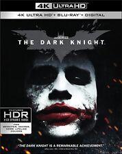 The Dark Knight (4K Ultra HD)(UHD)
