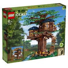 LEGO Ideas Baumhaus - 21318