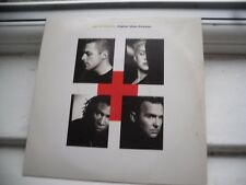 "Age Of Chance Higher Than Heaven 7"" vinyl single record UK VS1228 VIRGIN 1990"