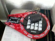 Casio XW PD1 TrackFormer Sampler Synthesizer Effects Drum Machine